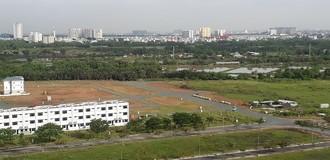 Chấp thuận đầu tư khu phức hợp ở khu Đông Sài Gòn