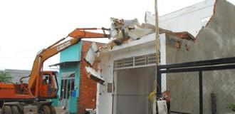 TP.HCM sẽ xử lý các lô đất xây dựng nhà ở không phù hợp quy hoạch