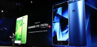 """Huawei P10 và P10 plus là 2 mẫu smartphone có chất lượng """"hên xui"""" nhất của hãng"""