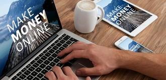 Công nghệ 24h: Kiếm tiền trên mạng - khó hay dễ?