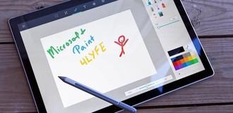Công nghệ 24h: Paint sẽ chưa bị Microsoft khai tử hoàn toàn