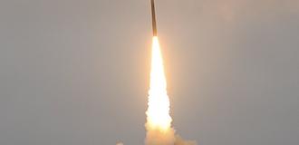 Chi tiết tên lửa đạn đạo liên lục địa mới được Nga thử nghiệm thành công