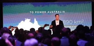 Tỷ phú Elon Musk xây dựng thành công nhà máy tích điện lớn nhất thế giới