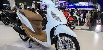 Công nghệ 24h: Xe máy thương hiệu nhỏ tìm mọi cách cứu doanh số