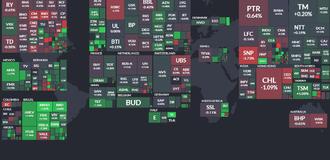 Trước giờ giao dịch 23/11: Cổ phiếu vừa và nhỏ vẫn chưa hút được dòng tiền