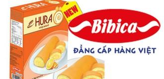 Bibica có gì sau khi về PAN Food?