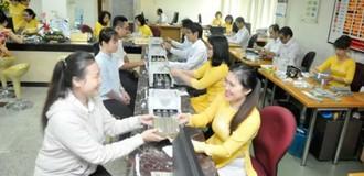 Saigonbank lãi ròng 9 tháng đạt 183 tỷ đồng