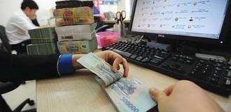 Kiểm toán Nhà nước: Nợ xấu năm 2015 là gần 477 nghìn tỷ, chiếm 8,85% tổng dư nợ