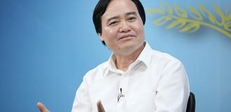 Bộ trưởng Phùng Xuân Nhạ nói về lộ trình bỏ biên chế ngành giáo dục