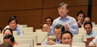 """""""Luật sư phải tố giác thân chủ"""" có thể ảnh hưởng môi trường đầu tư ở Việt Nam"""