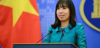 Bộ Ngoại giao thông tin về chuyến thăm Mỹ của Thủ tướng
