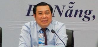 Thủ tướng kỷ luật cảnh cáo Chủ tịch Đà Nẵng Huỳnh Đức Thơ