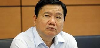 Bộ Công an điều tra 2 vụ án liên quan tới trách nhiệm ông Đinh La Thăng
