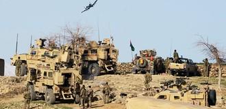 """Mỹ """"thất lạc"""" ở Iraq 1 tỷ đô la vũ khí"""