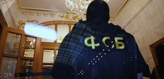 Nhóm khủng bố IS được chỉ đạo từ Syria vừa bị bắt giữ ở Moscow