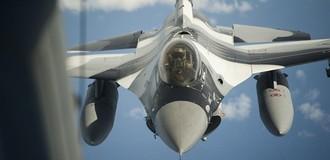 Tiêm kích NATO lần thứ hai trong ngày áp sát máy bay của Bộ trưởng Quốc phòng Nga