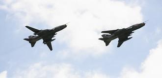 """Sự tranh giành ảnh hưởng giữa Nga - Mỹ """"làm tăng nguy cơ chiến tranh quy mô lớn"""""""