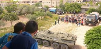 Quân đội Nga và lãnh đạo một tỉnh ở Syria đã thống nhất lệnh ngừng bắn