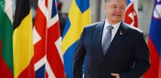 """Ông Poroshenko: Nga muốn dùng """"Dòng chảy phương Bắc-2"""" để trả thù Ukraine"""