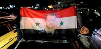 Quân đội Syria chiếm lại 40 tháp khoan dầu mỏ trong tháng Bảy