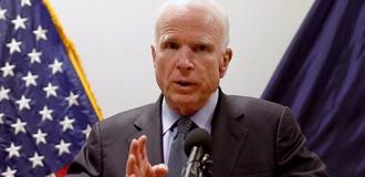 Ông John McCain lên tiếng về chẩn đoán căn bệnh u não của mình