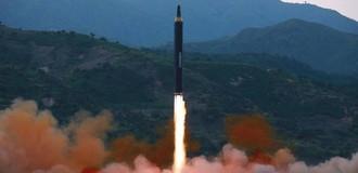 Trung Quốc cản đường Mỹ siết trừng phạt Triều Tiên