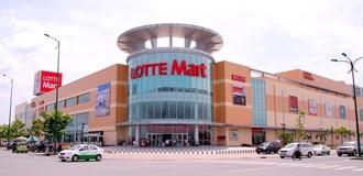 Lotte Mart cho biết đang lỗ lũy kế 475 tỷ đồng