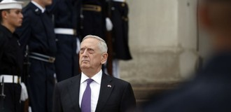 """Mỹ: """"IS sắp đến ngày tàn"""""""