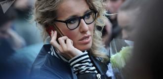 Kremlin bác bỏ tin chuẩn bị chiến dịch tranh cử Tổng thống Nga của nữ MC truyền hình