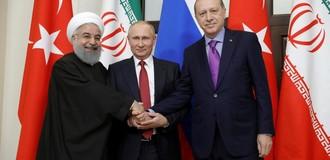Ông Putin đề xuất đàm phán giữa Damas và đối lập Syria tại Nga