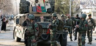 NATO sẽ thay thế vũ khí Nga ở Afghanistan?