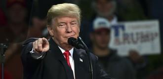 Tổng thống Trump đẩy mạnh cải cách thuế