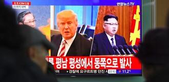 Nhà Trắng: Chưa phải lúc nói chuyện với Triều Tiên