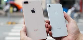 Giá iPhone 8 tốt nhất từ trước đến nay, người dùng vẫn thờ ơ