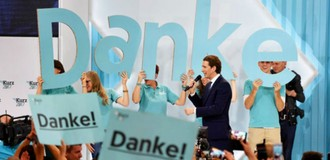 Chiến thuật hút lòng cử tri của thủ tướng Áo tương lai