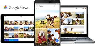 Google Photos gặp sự cố sao lưu ảnh
