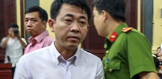 Cựu chủ tịch VN Pharma bị bắt giam