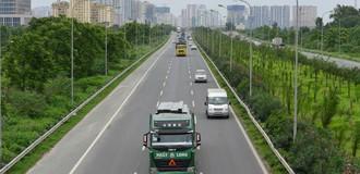 Cận cảnh những con đường vành đai ở Hà Nội bị xuống cấp