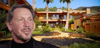 Bộ sưu tập bất động sản của tỷ phú giàu thứ 7 thế giới