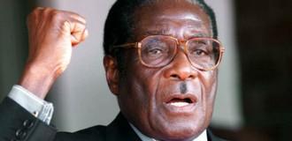 Mugabe - từ anh hùng dân tộc Zimbabwe đến tổng thống mất chức