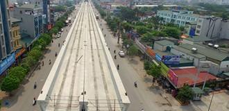 Vì sao chi phí làm mỗi km đường sắt Hà Nội giảm 1.000 tỷ sau rà soát?