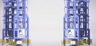 [Video] Những kiểu nhà giữ xe thông minh đang được đề xuất ở TP.HCM