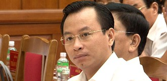 <span class='bizdaily'>BizDAILY</span> : Bãi nhiệm chức Chủ tịch HĐND Đà Nẵng của ông Nguyễn Xuân Anh