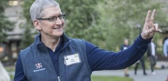 CEO Apple: Tại sao không nên làm việc chỉ vì tiền?