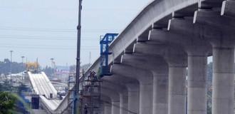 TP.HCM tiếp tục tạm ứng vốn cho tuyến metro số 1