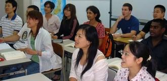 Ma trận vừa học vừa làm với người Việt ở Nhật
