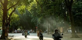 Bắc Bộ nắng nóng, Nam Bộ mưa dông