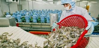 Tháng 7/2017, xuất khẩu nông lâm thuỷ sản cán mốc 3,11 tỷ USD