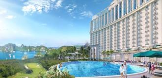 """Khách """"ngóng"""" đợt mở bán tiếp theo của FLC Grand Hotel Hạ Long"""