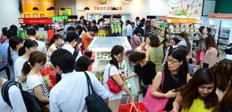 Sau hai tháng ra mắt tại Sài Gòn, 7-Eleven ra sao?